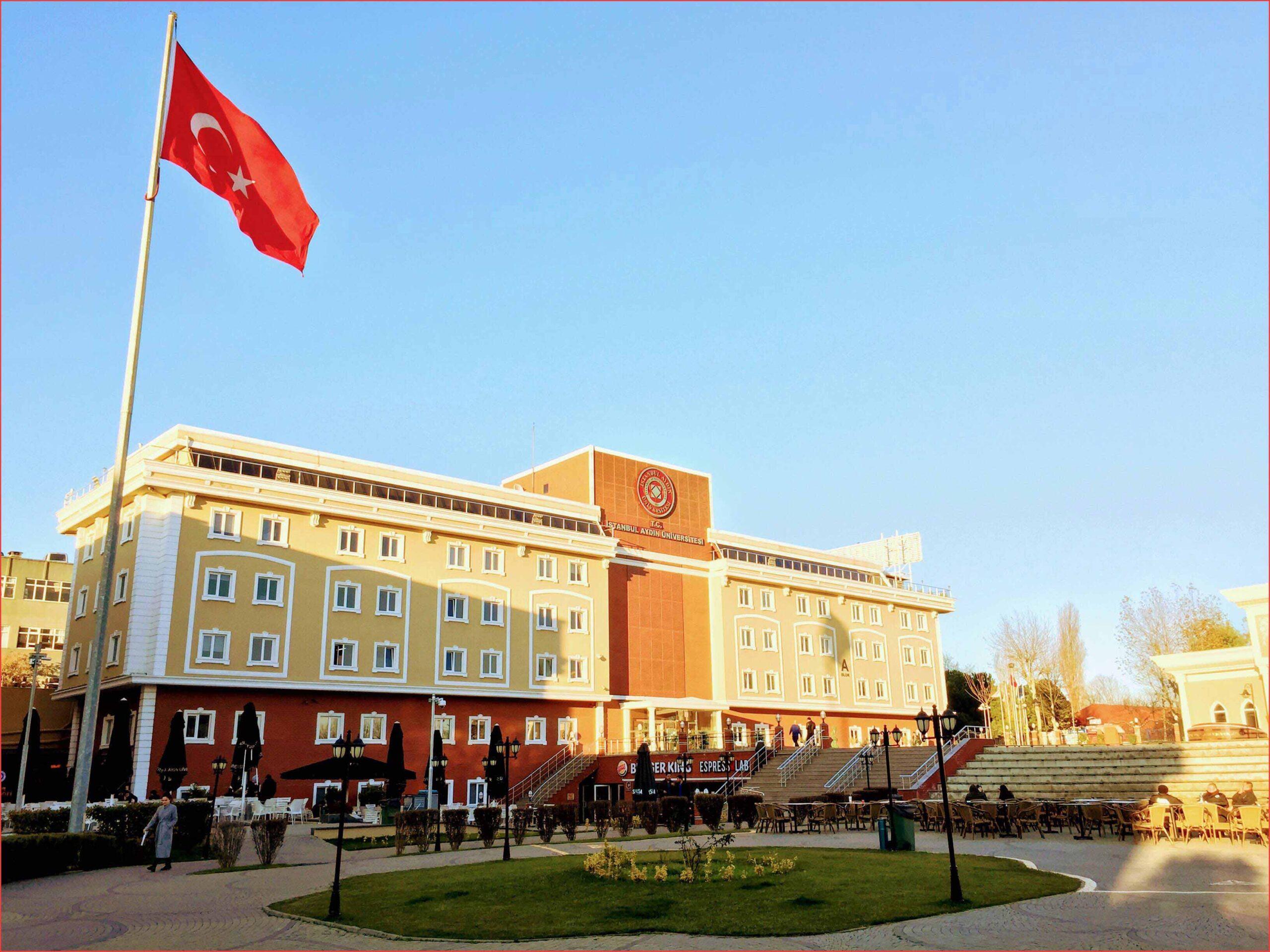 الدراسة الجامعية في تركيا يمكنك التعرف على معلومات حول الدراسة في تركيا