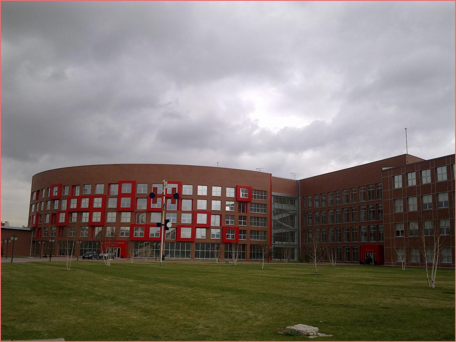 جامعة الأناضول