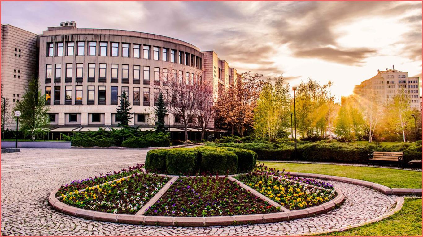جامعة بيلكنت