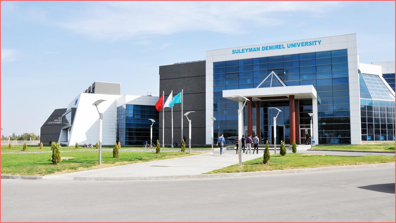 جامعة سليمان دميرال تعرف علي كليات وأقسام الجامعة وتكاليف الدراسة وشروط القبول