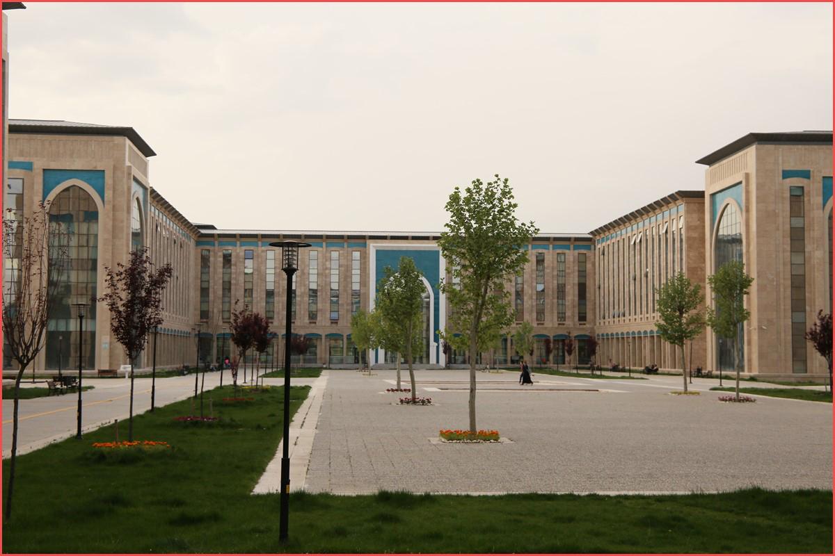 جامعة يلدريم بيازيد