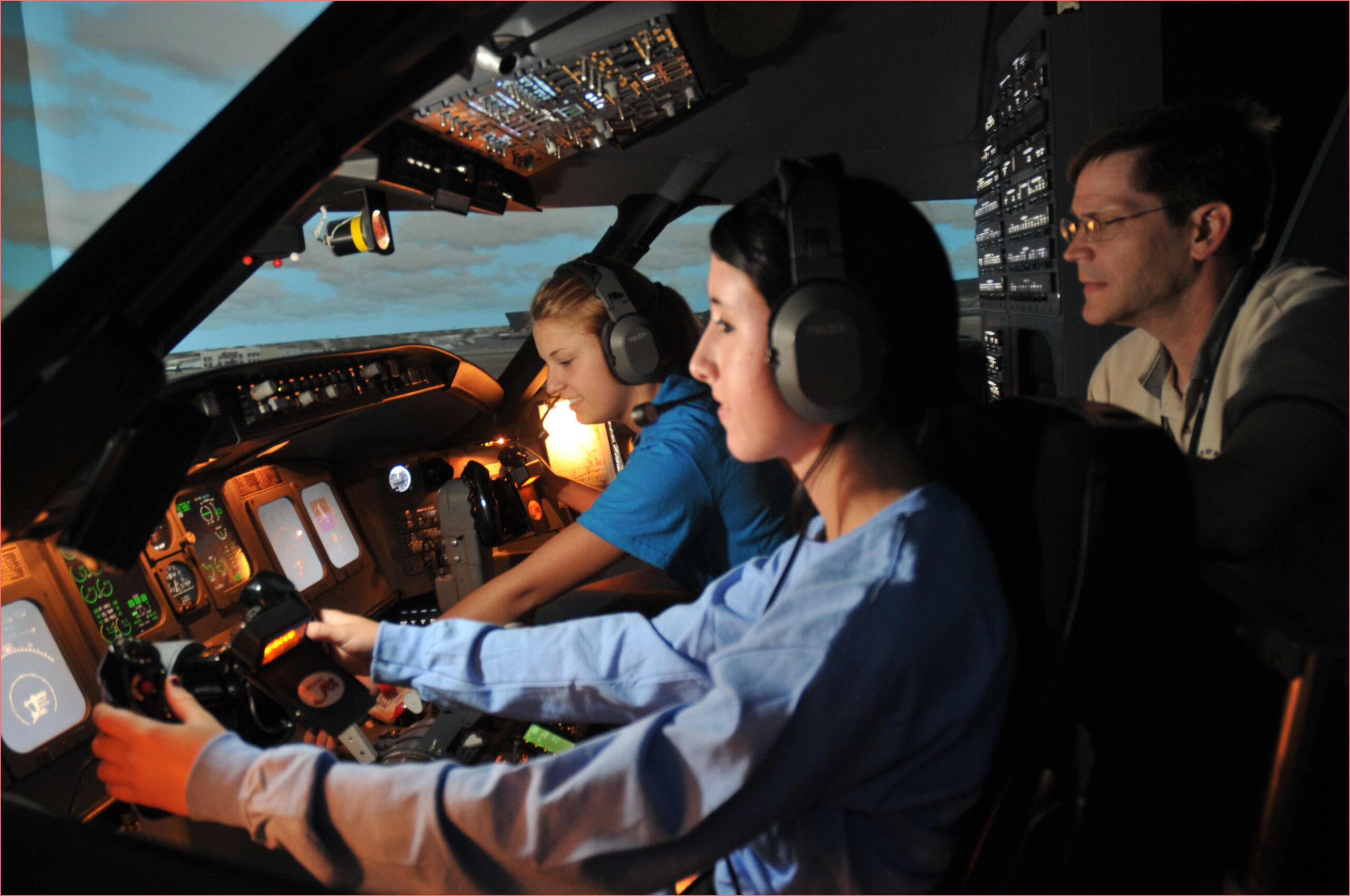 دراسة الطيران في تركيا