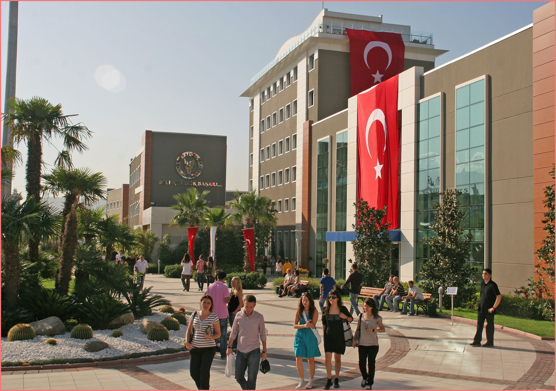 منح دراسية في تركيا