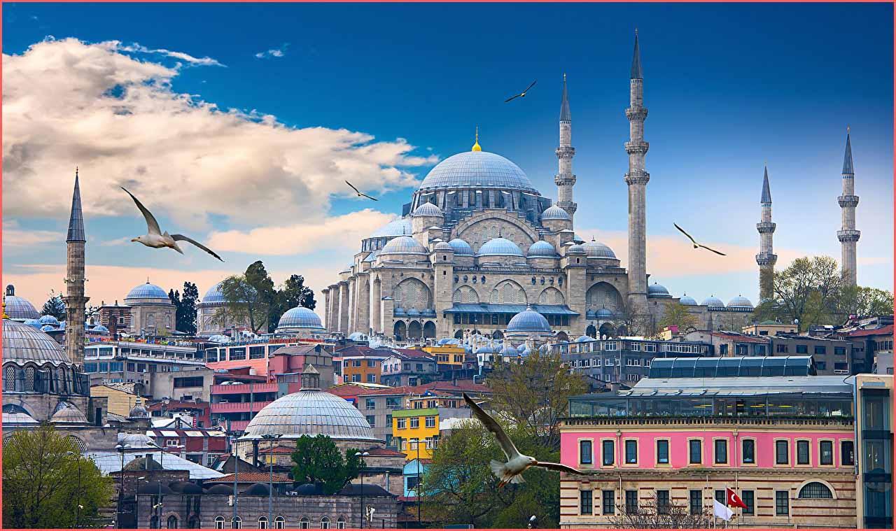 افضل الاماكن في تركيا للعوائل