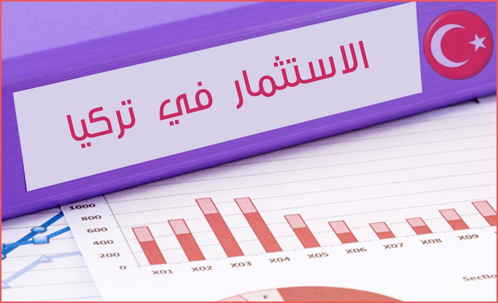 الاستثمار في تركيا تعرف علي أهم الفرص الاستثمارية في تركيا