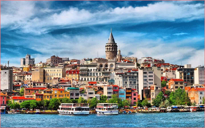 تعرف على اجمل مدن تركيا في الصيف وأشهر الوجهات السياحية بها (دليل السائح)