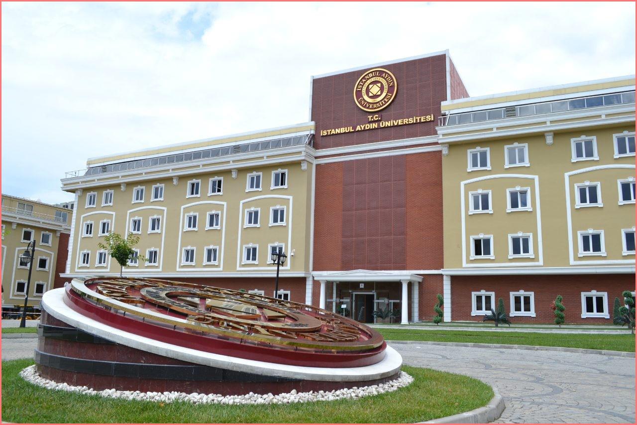 جامعة اسطنبول أيدن Istanbul Aydın University