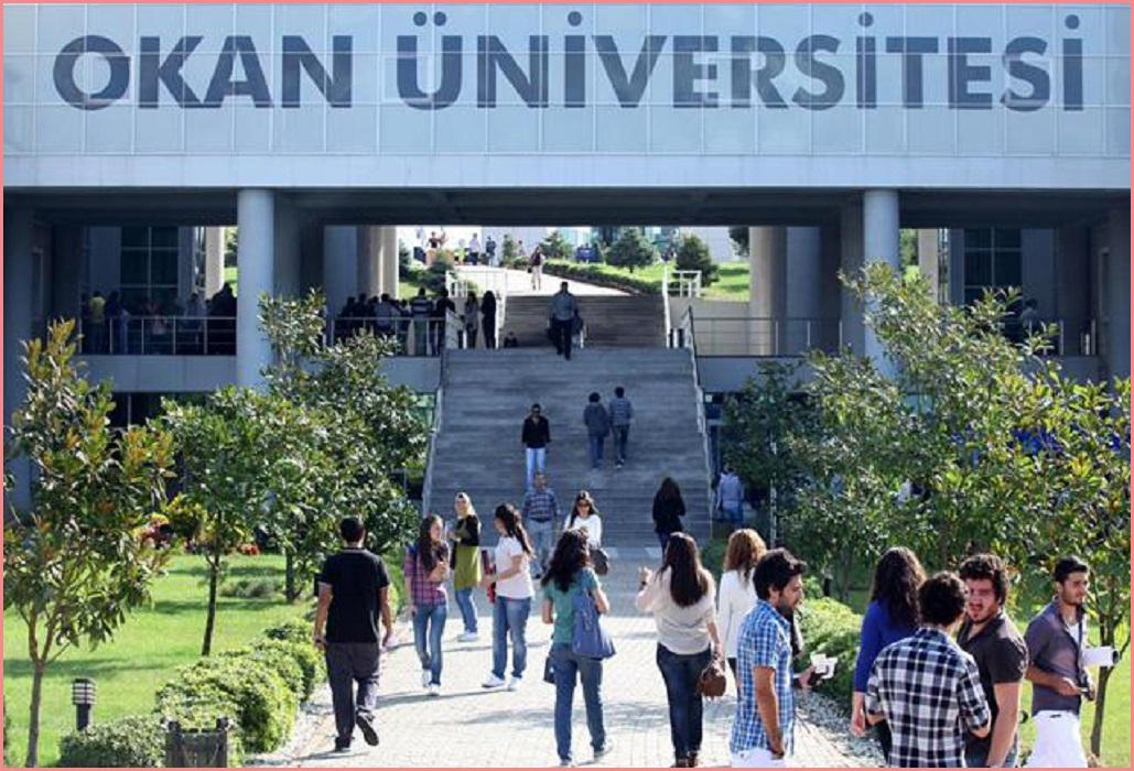 جامعة اوكان باسطنبول
