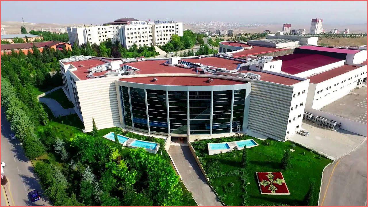 جامعة باشكنت – الجامعات الخاصة في تركيا