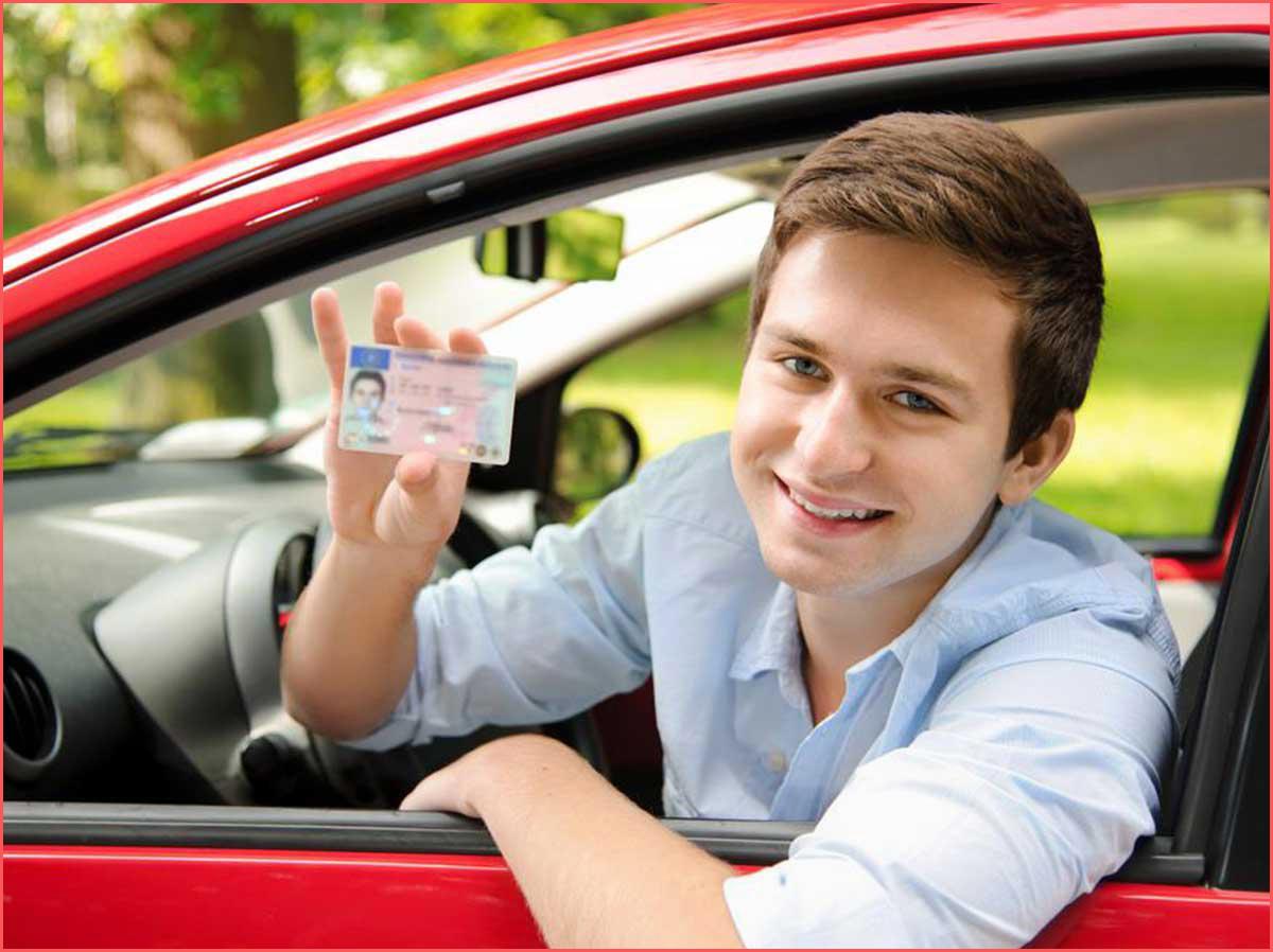 8 خطوات للحصول على رخصة القيادة في تركيا