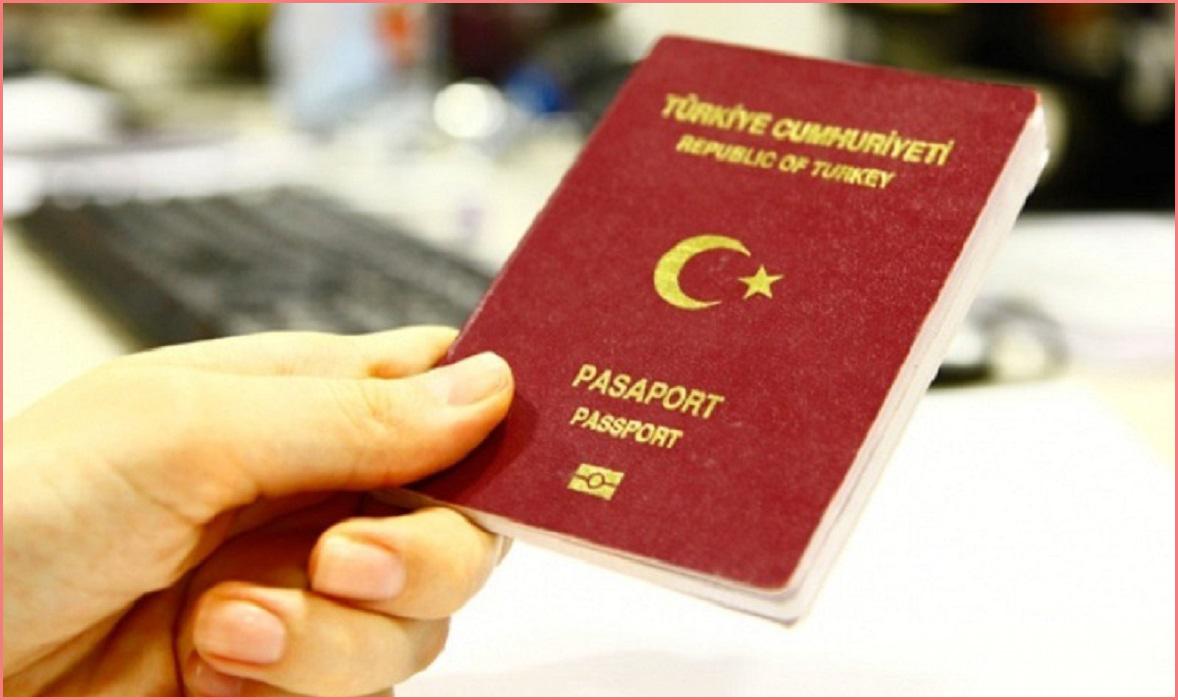 (فيزا) تأشيرة تركيا