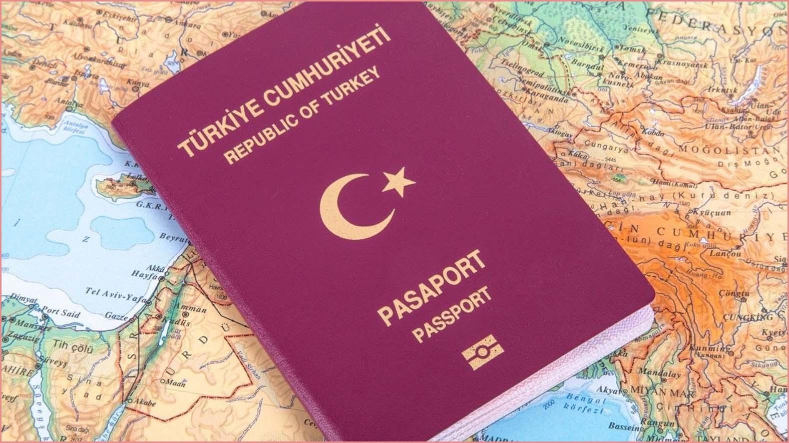 فيزا تركيا للسعوديين بالتفصيل خطوات وشروط الحصول على تأشيرة تركيا