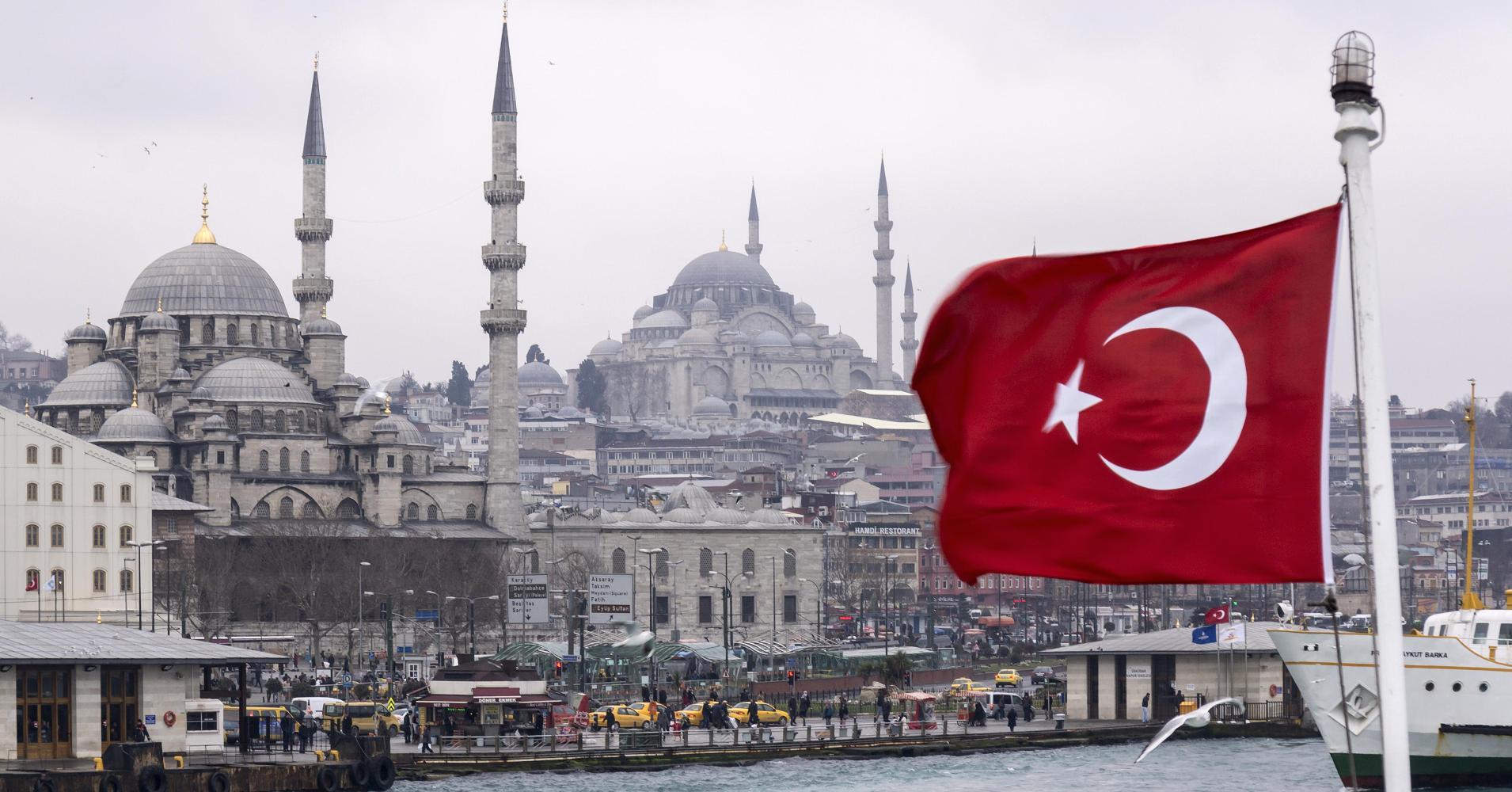 فيزا تركيا للسودانيين