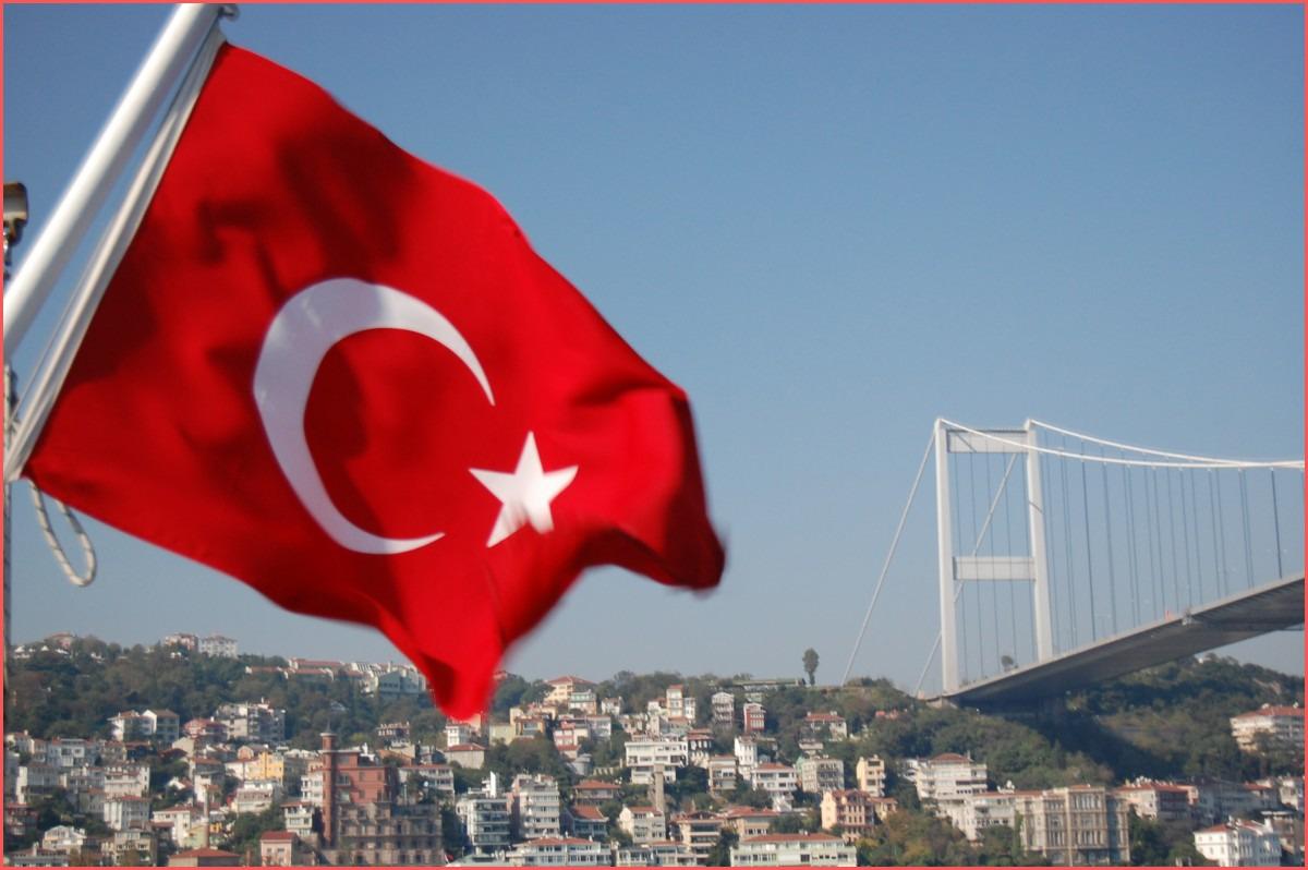مدة الاقامة السياحية في تركيا