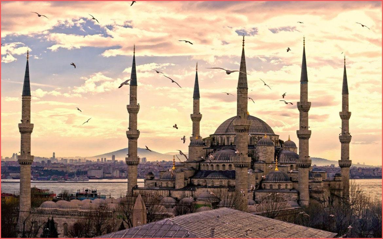 مسجد أماسيا