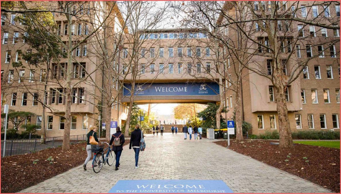 اسهل جامعات استراليا في القبول