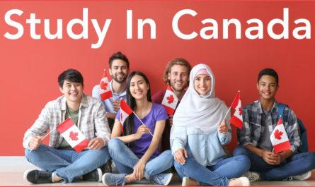 الاوراق المطلوبة للدراسة في كندا