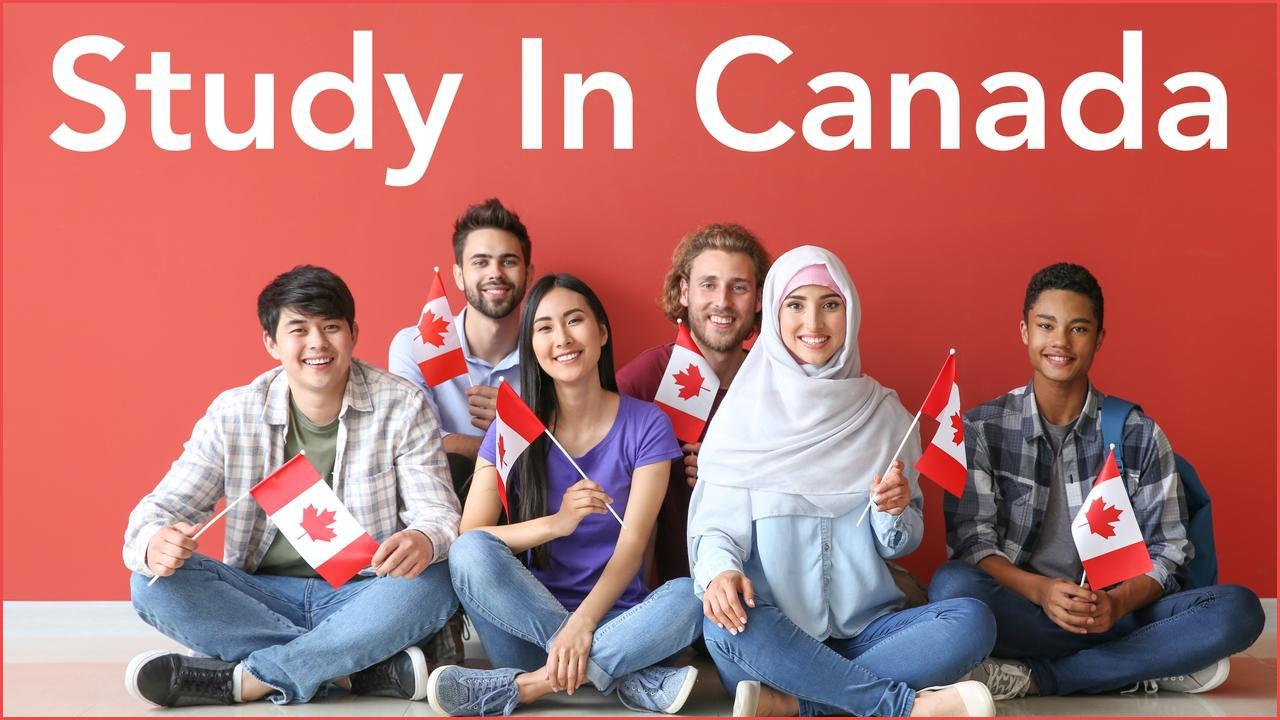 الاوراق المطلوبة للدراسة في كندا للطلاب الدوليين وكيفية استخراج تأشيرة دراسة الخديوي