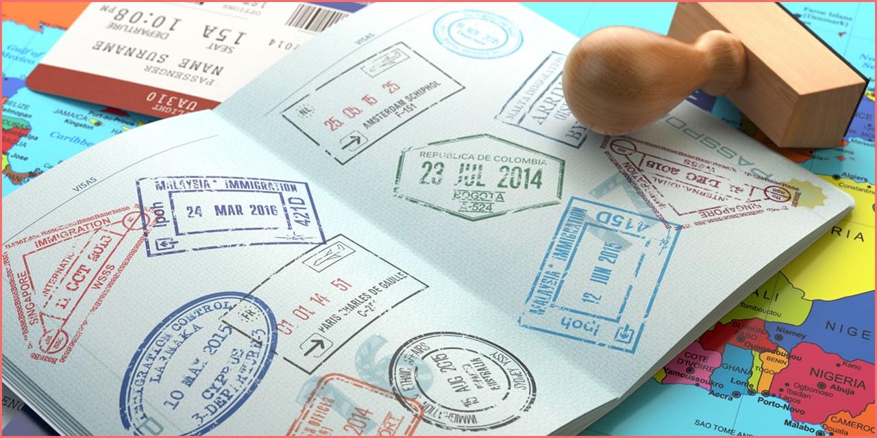 الجواز الروسي كم دولة يدخل بدون فيزا