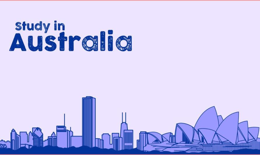 الدراسة في استراليا مجانا وأنواع المنح الدراسية في استراليا