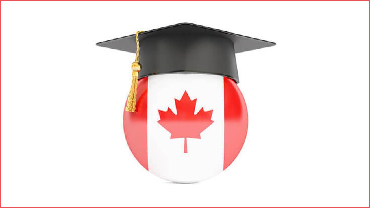 الدراسة في كندا للمغاربة