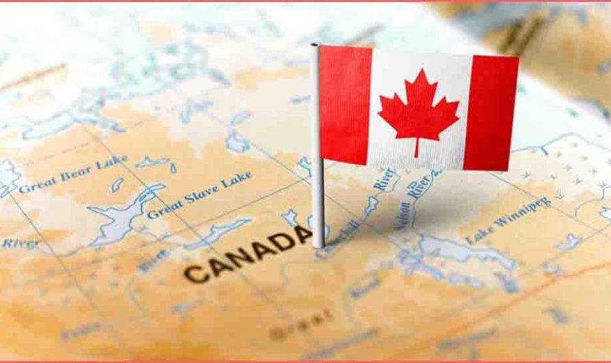 أسهل طريقة للهجرة والسفر الى كندا من مصر