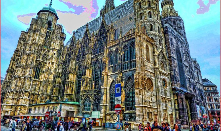 تعرف على أبرز 7 من أهم وجهات السياحة في فيينا المسافرون العرب