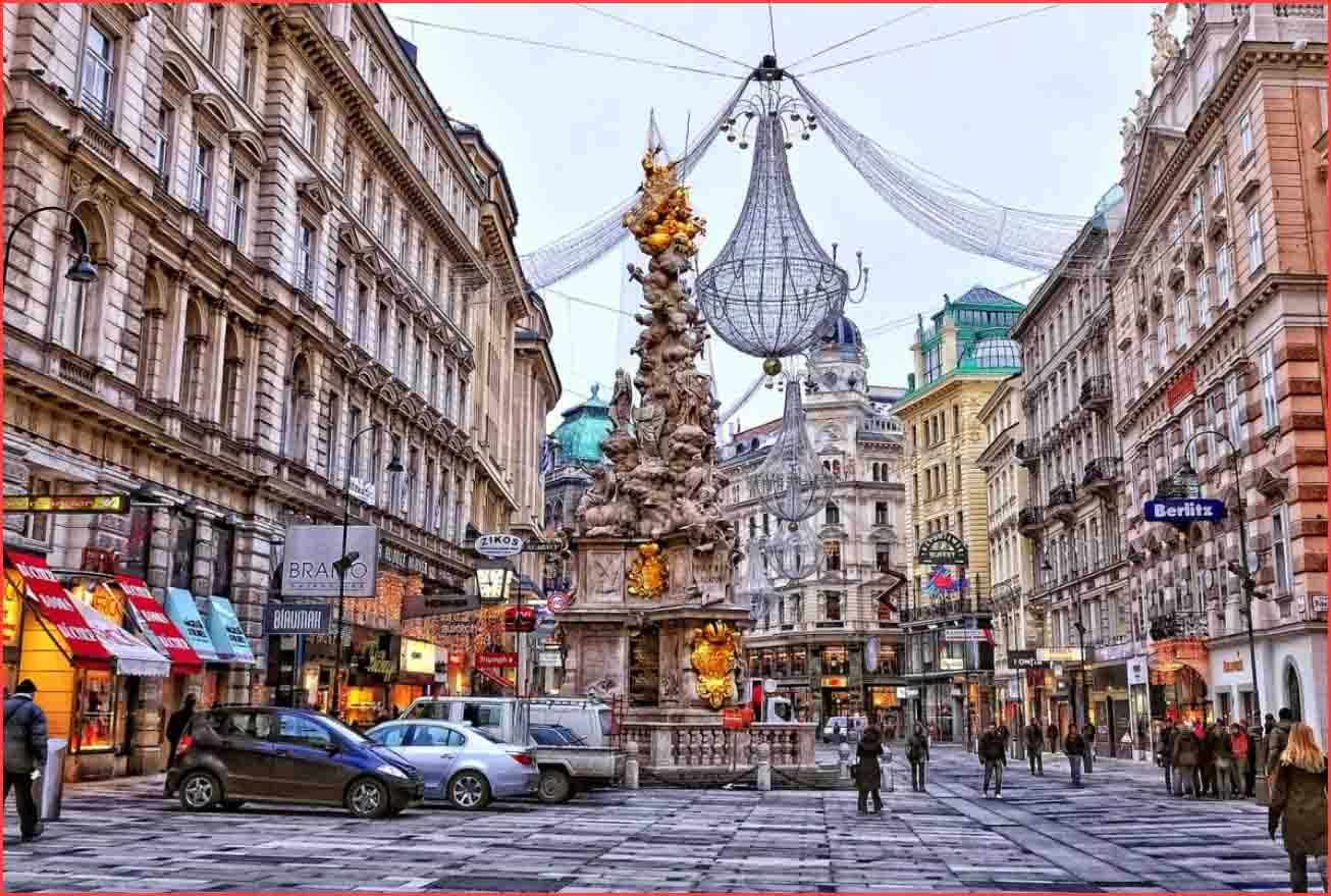 السياحة في فيينا للعوائل وأهم المزارات السياحية هناك