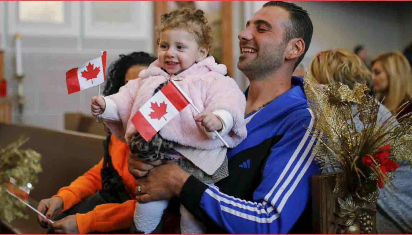 اللجوء في كندا (الأسباب - طرق اللجوء - الأوراق والمستندات المطلوبة - مزايا اللجوء)