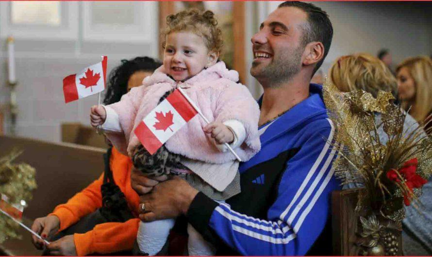 اللجوء في كندا (الأسباب – طرق اللجوء – الأوراق والمستندات المطلوبة – مزايا اللجوء)