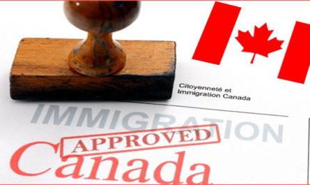 الموقع الرسمي للهجرة الى كندا وكيفية الهجرة بدون محامي