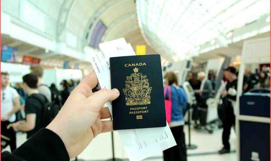 طرق وأساليب الهجرة الى كندا للسوريين المضمونة