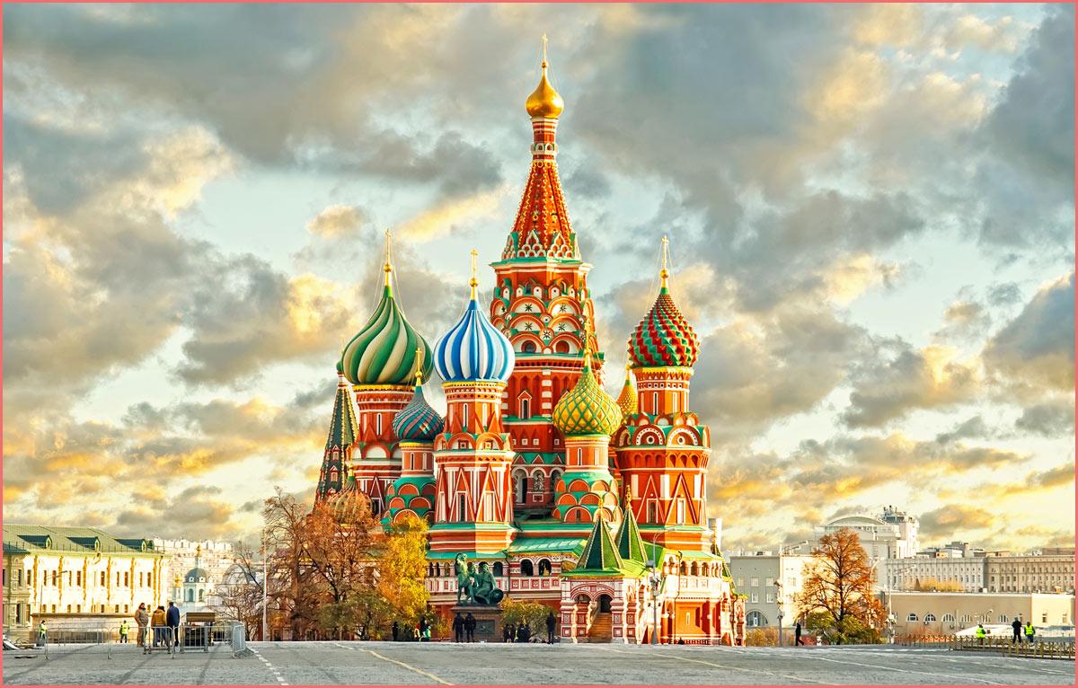 بالتفصيل تعرف على تكلفة السفر الى روسيا من مصر بالدولار والجنيه المصري