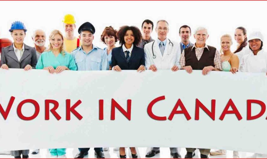 بالتفصيل تعرف على كيفية الحصول على عقد عمل في كندا وأشهر مواقع التوظيف