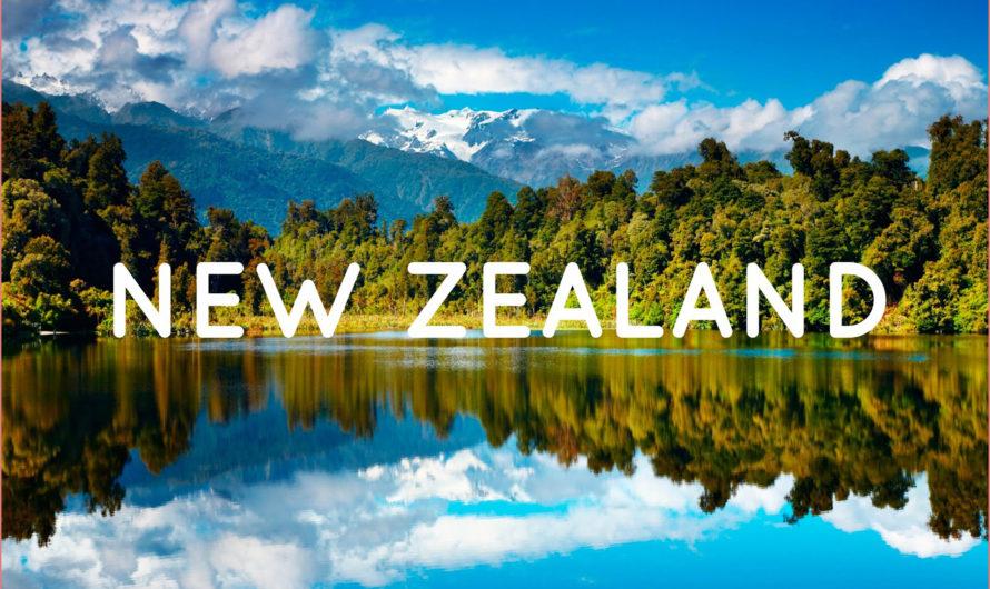 تحقيق حلم الهجرة وفرص الحياة والعمل في نيوزيلندا