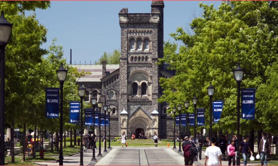 تعرف على اسعار الجامعات في كندا الحكومية والخاصة وبرامج الدراسة فيها
