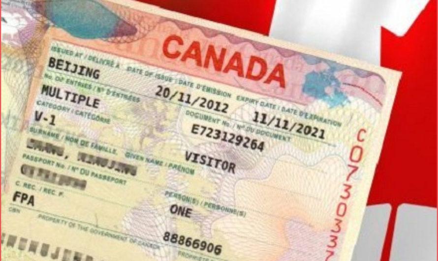 الهجرة الى كندا من السعودية أسهل طريقة للهجرة لكندا