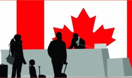 تعرف على خطوات تقديم طلب اللجوء الى كندا من السعودية للمقيمين