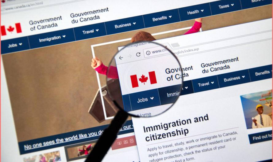 طريقة تقديم طلب هجرة الى كندا الخطوات بالتفصيل