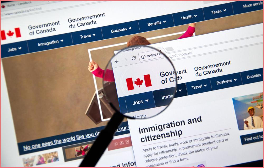 تقديم طلب هجرة الى كندا