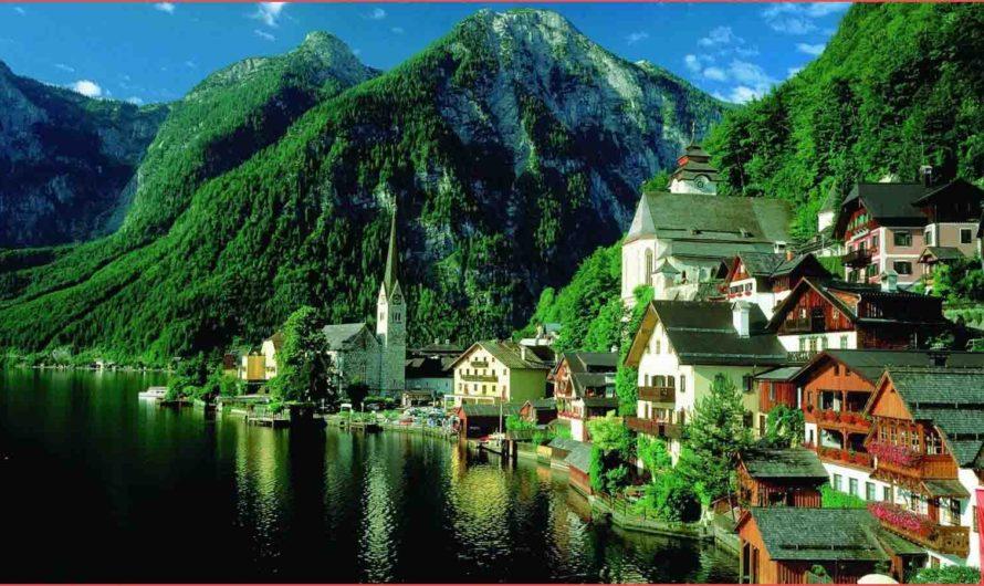 تكلفة السياحة في النمسا وتأشيرة دخول النمسا Austria Visa بالدولار