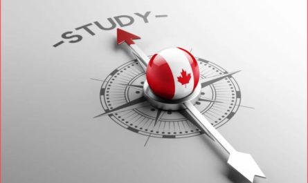 خطوات الهجرة الى كندا عن طريق الدراسة بالتفصيل