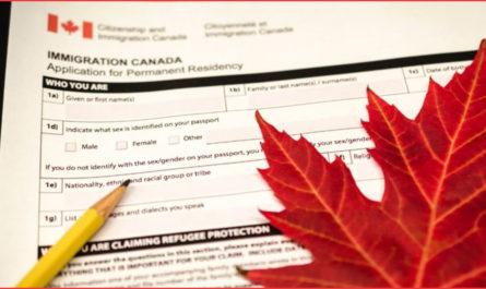 خطوات تقديم طلب الهجرة الى كندا من الامارات وما هي الأوراق والمستندات المطلوبة