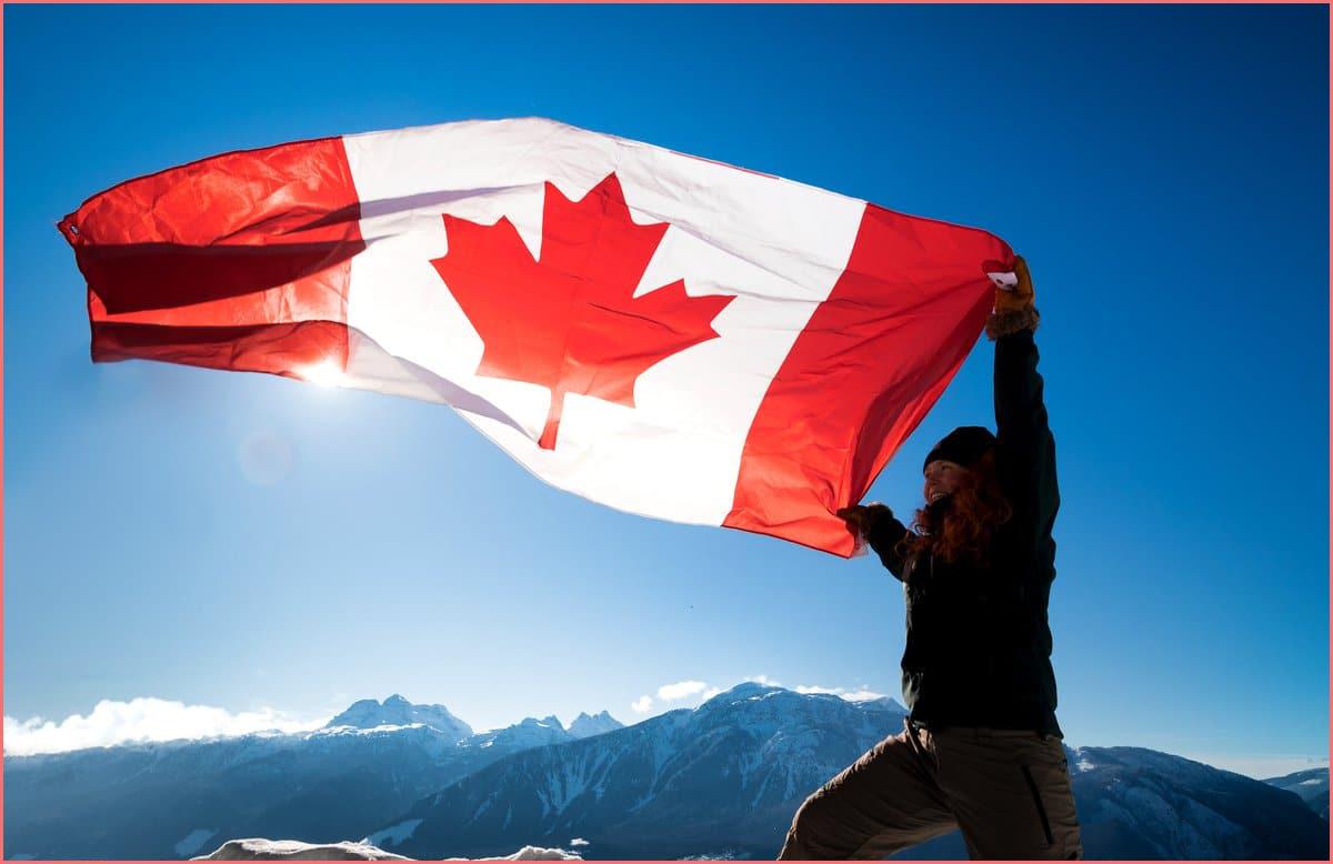 خطوات تقديم طلب لجوء انساني الى كندا من خارج كندا وداخلها
