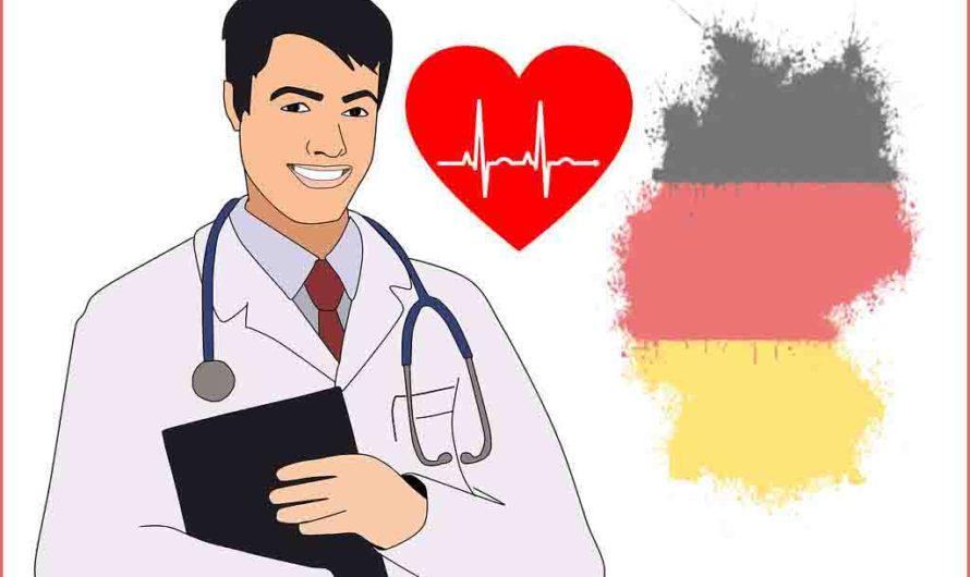 شروط دراسة الطب في المانيا وأشهر جامعات الطب هناك للطلاب الدوليين