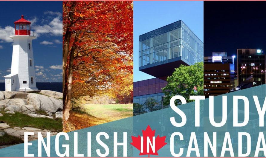 افضل المعاهد لـ دراسة اللغة الانجليزية في كندا وما هي أفضل دورات اللغة للطلاب الدوليين