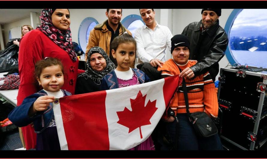 تعرف على رواتب اللاجئين في كندا 2020 / 2021 بالتفصيل