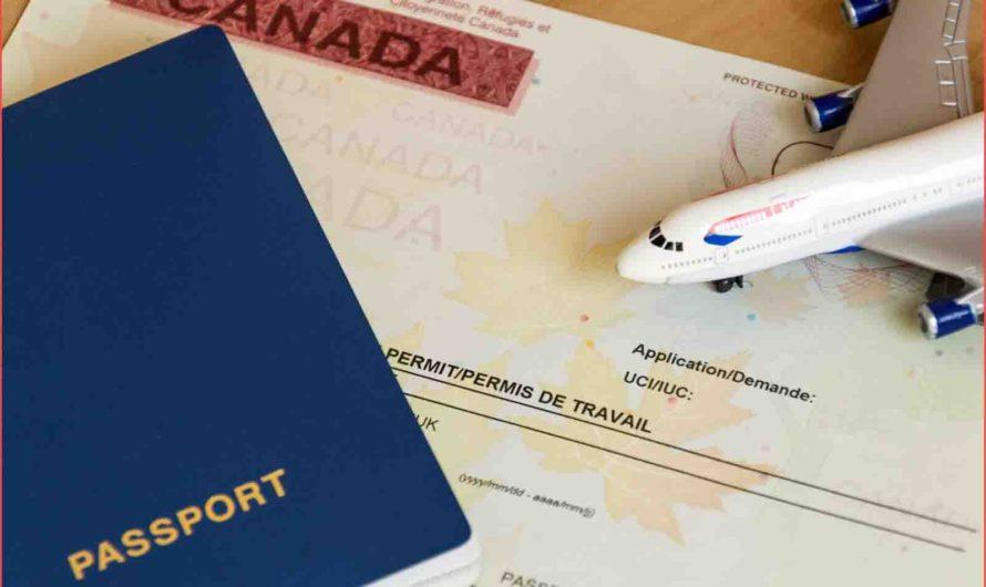 التسجيل في قرعة الهجرة الى كندا 2020/ 2021 حقيقة أم أكذوبة