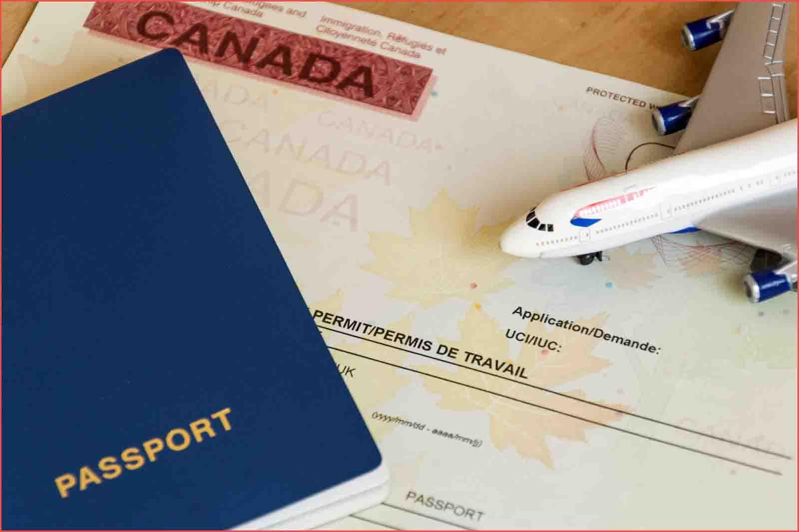 التسجيل في قرعة الهجرة الى كندا 2020/ 2021