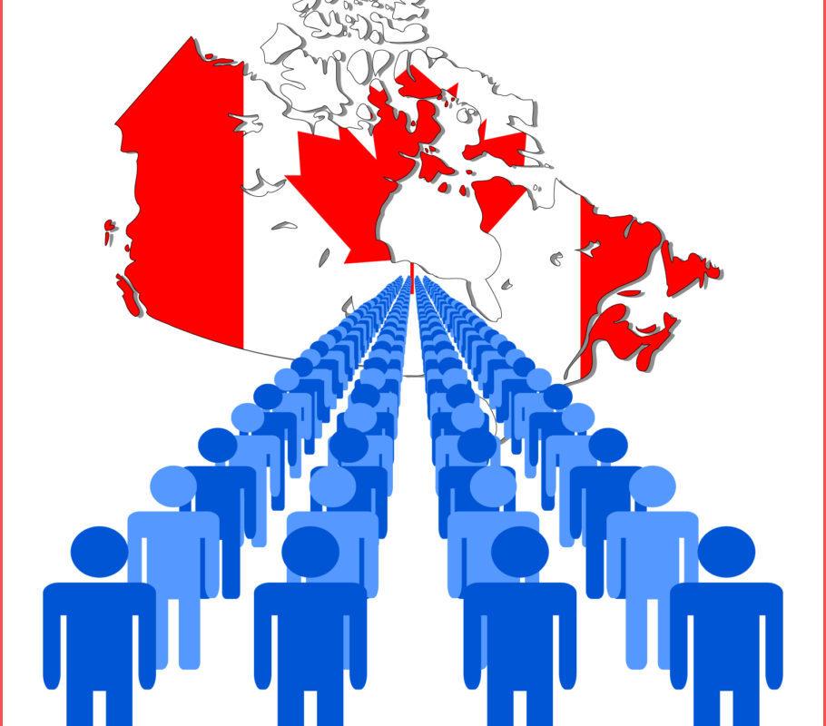 شروط التسجيل في قرعة كندا والأوراق المطلوبة